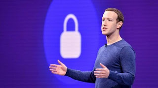 Zukerberg outline plans for more privacy focused on Facebook