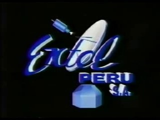 entel peru antiguo