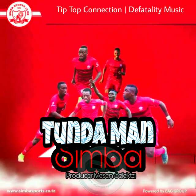 Download Mp3 | Tundaman - Simba