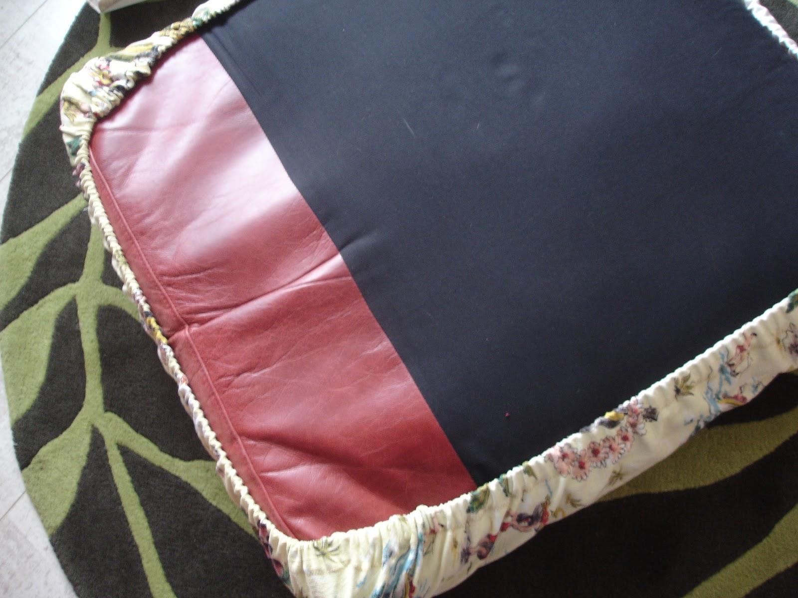 make it up Tiki Sofa Cushions