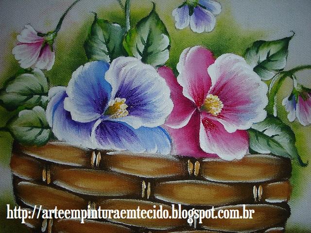 pintura em tecido como fazer amor perfeito