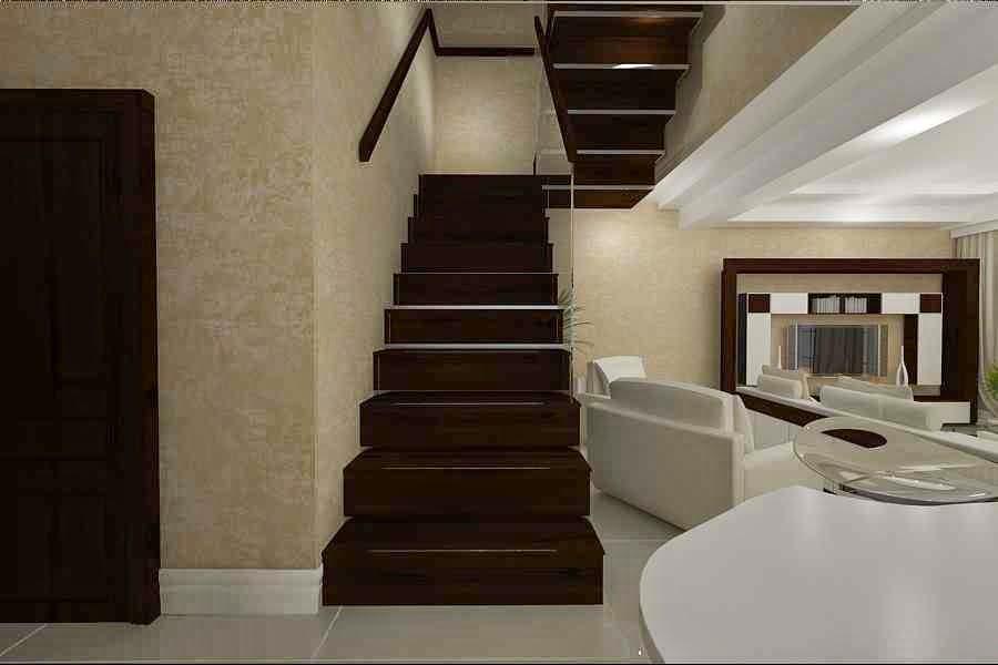 Design interior living casa | Servicii firme amenajari interioare Constanta.