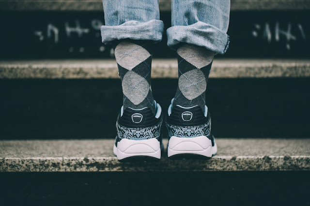 b9183d8bf3c9b7 The Trinomic XS850 Adventurer Pack was inspired by Solebox founder Hikmet s  adventures in the United States. He not only brought rare sneakers to  Berlin but ...