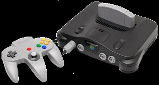 Consola de videojuegos que salio a finales de los 90s y se despidió en el 2003