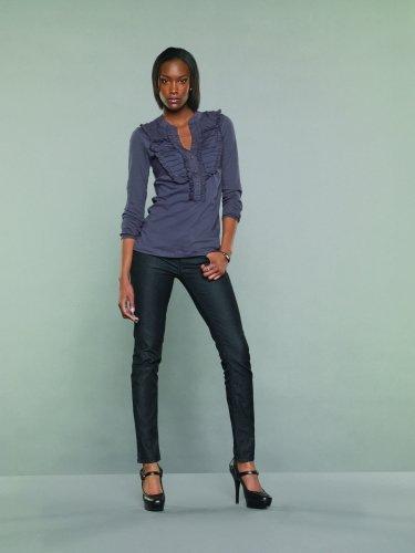 All Next Top Model: Portafolio de Teyona Anderson