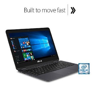 Gaming Laptop Asus ZenBook flip UX360CA Lowest Prize