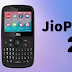 reliance jio phone 2 lauched at Rs 501 only