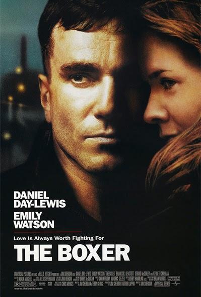 The Boxer - Bokser (1997)