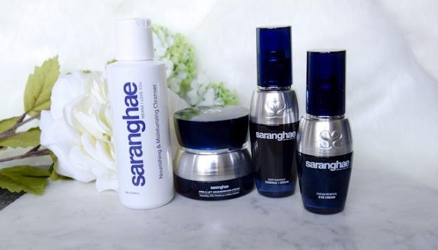 saranghae skin care reviews amazon