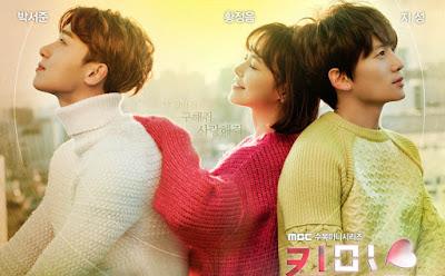 Drama Korea 2015 Terpopuler