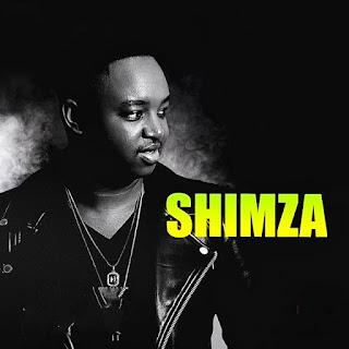 Shimza - Afrilectro (Original Mix)