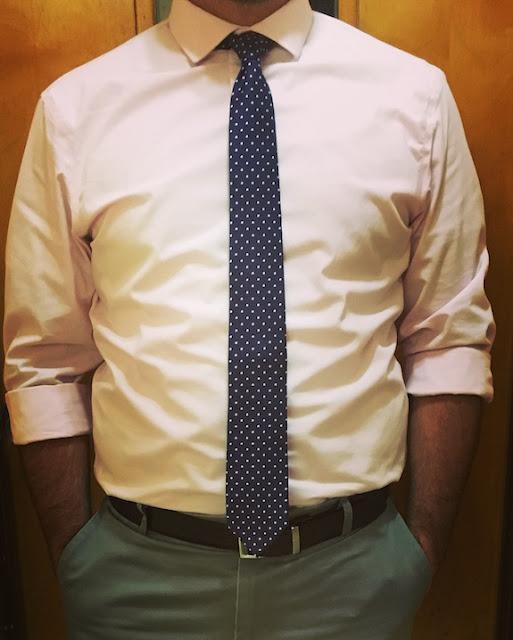 menswear, work attire, tie
