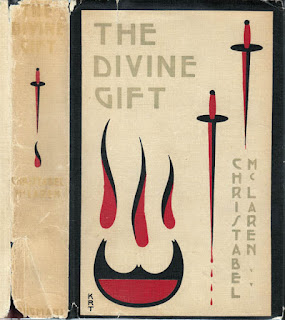 The Divine Gift (1929) - Christabel McLaren