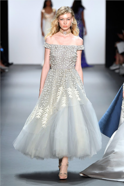 Forevermark lights up New York at Bibhu Mohapatra's Fashion Week show