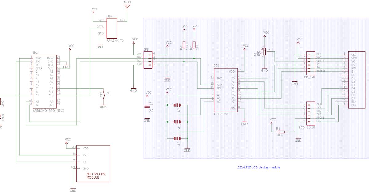 doz u0026 39  blog  arduino gps master clock with 433  315 mhz
