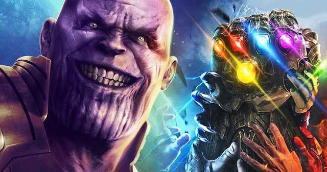 Penulis Avengers: Infinity War Jelaskan Cara Mengalahkan Thanos