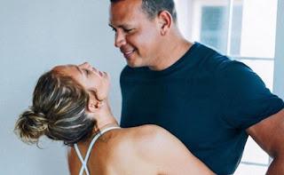 Jennifer Lopez prepara una mega fiesta de compromiso con su novio Alex Rodriguez el último día del año