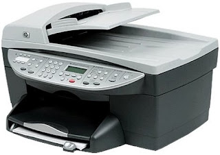 HP Officejet 6100 All-in-One Télécharger Pilote