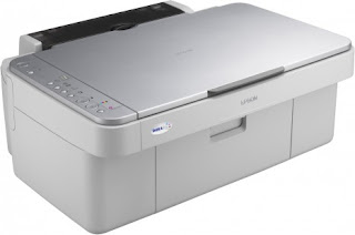 To resolve this upshot nosotros convey released an updated driver or while subject on your Epson  Download Epson Stylus CX3650 Drivers
