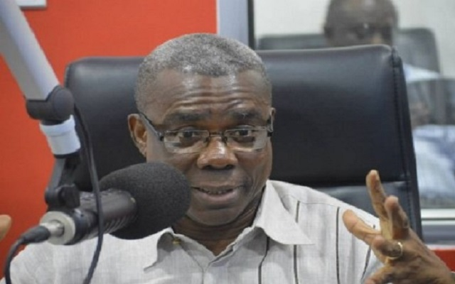 NPP will declare 2016 election results – Mac Manu