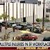 Tiroteo en una oficina postal de San Francisco: al menos dos muertos y cinco heridos