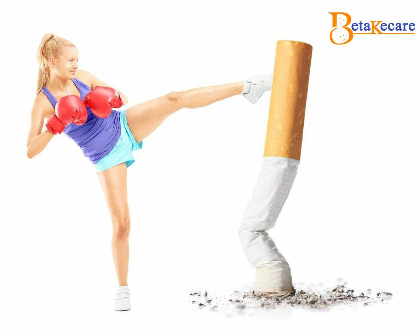 Drop the Habit of Smoking