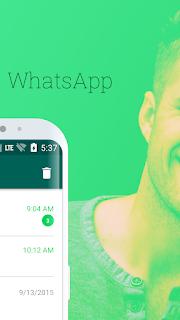 Restory - Reveal WhatsAp,