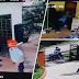(Video) 'Kalau lambat satu saat...' - Bapa nyaris ditetak penyamun di depan pintu rumah