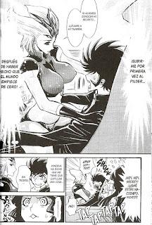 "Reseña de ""Shin Mazinger Zero"" vol.2 de Yoshiaki Tabata y Yuki Yugo - Ivréa"