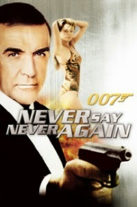 Watch Never Say Never Again Online Free in HD
