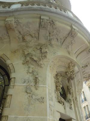 Concours de façades de la ville de paris