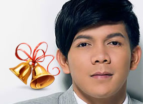List of Jovit Baldivino Christmas Songs