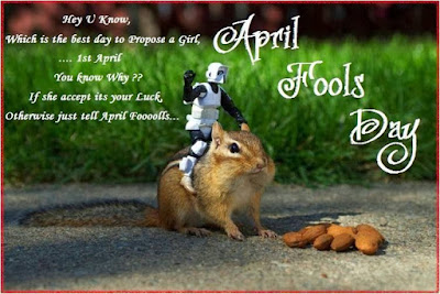 April Fool Day Funny Meme For kids & Adults