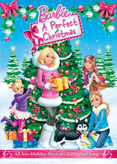 Barbie A Perfect Christmas Full Movie Online