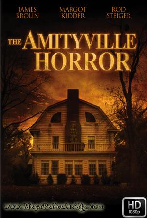 El Horror De Amityville [1080p] [Castellano-Ingles] [MEGA]