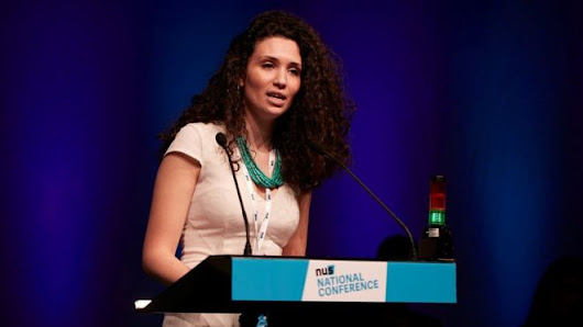 "MPs criticise NUS President of ""outright racism"" over antisemitism claims"