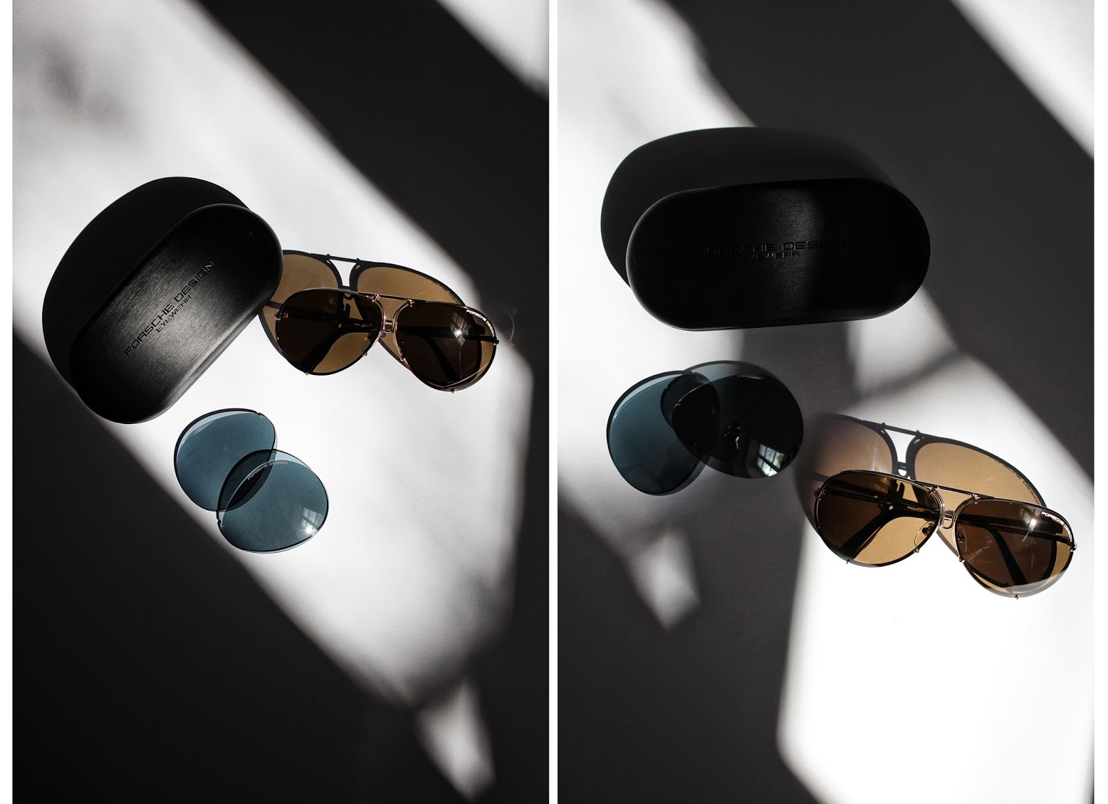 2d8eb7c964 Another gift that is perfect not only for Porsche lovers or design addicts  but also for anybody who values high quality. The Iconic P´8478 by Porsche  Design ...