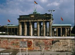 Guest Post: Memories of Berlin by J.L. Merrow