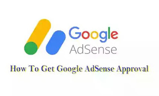 Great Way to Get Approval Adsense.Within a Few Hours.(Magical Method )