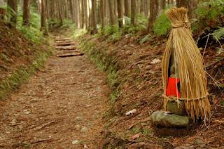 Unique Japan Tours Kumano Kodo pilgrimage route (2)