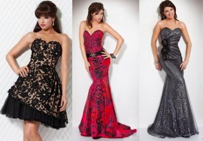 Prom  schne Kleider fr Prom Night Prom und Schuhe