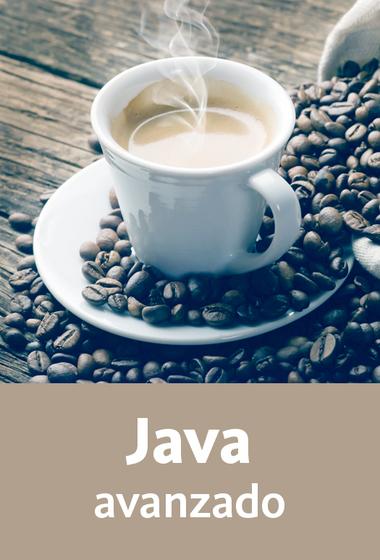 Video2Brain: Java avanzado – 2015