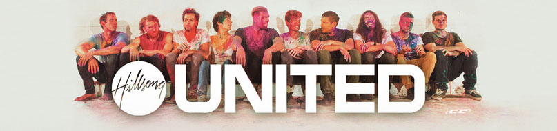 Hillsong United - Zion 2013 Band Members