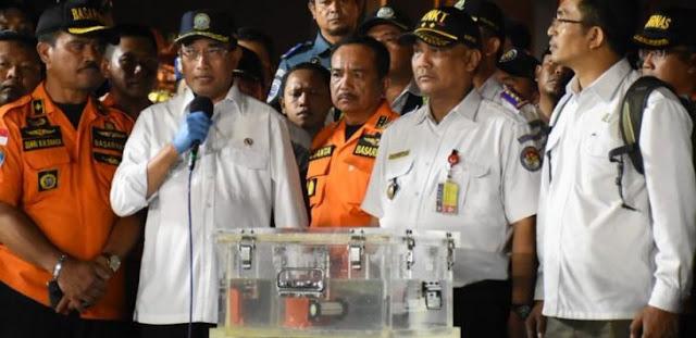 Data Lengkap Identitas Tiga Jenazah Korban Lion Air yang Berhasil Diidentifikasi