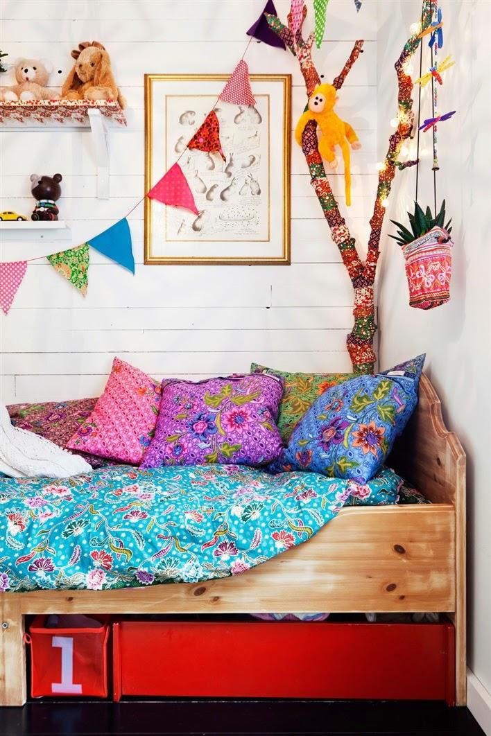 Emejing Cuartos Hippies Photos - Casas: Ideas & diseños - letempsmag.com