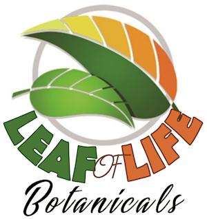 An educational public service of Leaf of Life Botanicals.