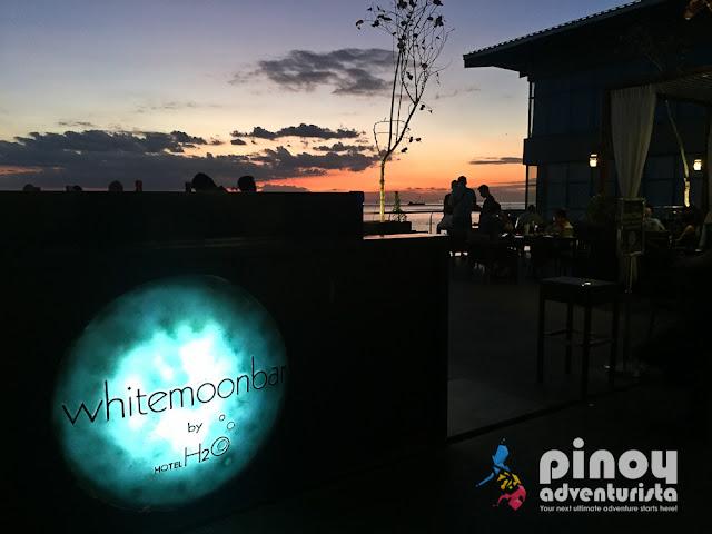 Where to Eat in Manila Ocean Park