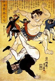 1861 Image expressing Jo-i