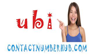 UBI Customer Care Number