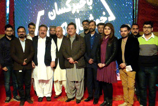 Mobilink's Mobile-based Agricultural Service Introduced to the Farming Community of Haripur